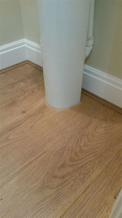 Faus Flooring Cottage Oak White by Balterio Tradition Quattro Laminate Flooring Cottage Oak