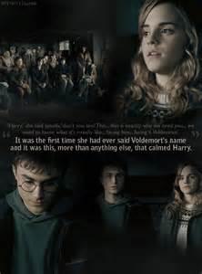 Harry Potter vs Hermione