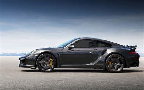 Topcar Porsche 991 Stinger Gtr Carbon Edition