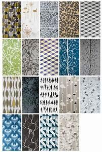Longueur Rouleau Papier Peint : papier peint remix 1 rouleau larg 53 cm bleu p trole ~ Premium-room.com Idées de Décoration