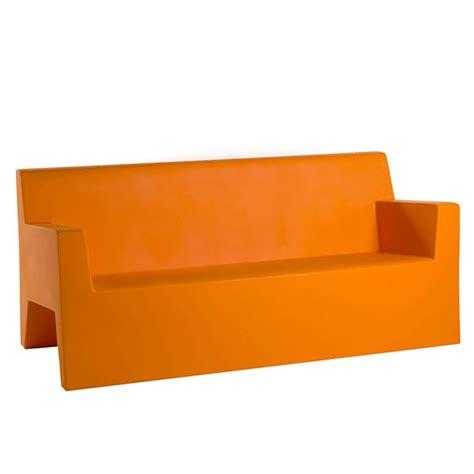 canap orange sofa jut jardinchic