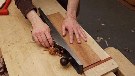shooting board master finewoodworking