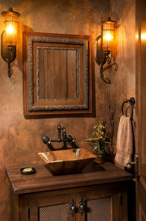Smallest Vessel Sink by Small Powder Room Sinks Powder Room Traditional With Above