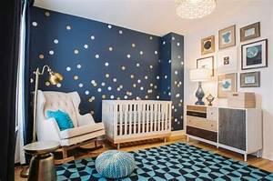 la chambre bebe mixte en 43 photos d39interieur With deco chambre enfant mixte