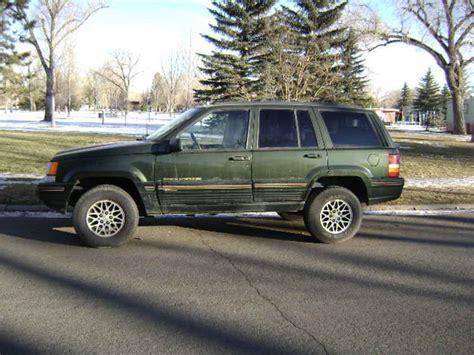 1995 jeep grand cherokee 1995 jeep grand cherokee orvis 787857 at alpine motors