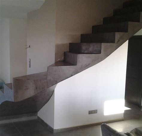 prix escalier beton cire escalier en bton cir prix simple decoration escalier beton design escalier beton design with