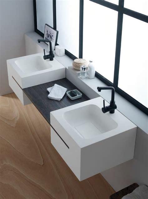 mensole per lavabo da appoggio mensole e piani d appoggio per il lavabo cose di casa