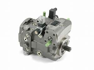 Bosch Rexroth Pumps  U0026 Motors  Service Exchange Units