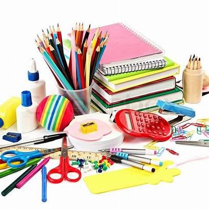 Office Supplies Background Supplier Colourbox