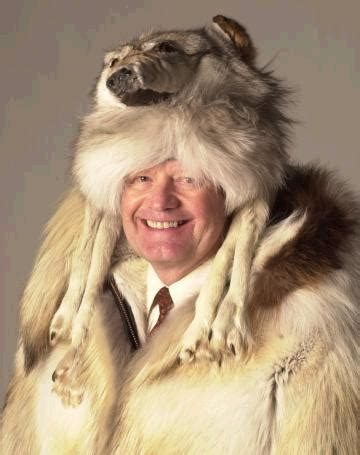 trapper royalty ready  fur rondy duties
