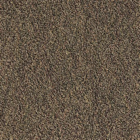 carpet tiles with brown pile synthetic tile floor