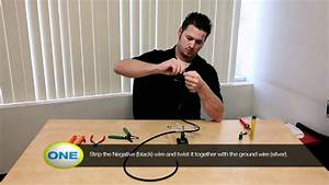Caboe S Video Wiring Diagram : how to make your own rca cable youtube ~ A.2002-acura-tl-radio.info Haus und Dekorationen