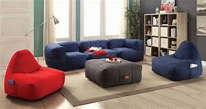 lazy life bean bags living room set living room sets With bean bag furniture set