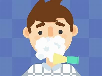 Shaving Razor Dribbble