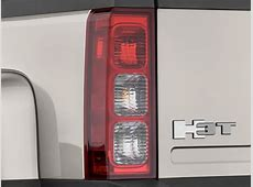 Image 2009 HUMMER H3 4WD 4door H3T Luxury Tail Light