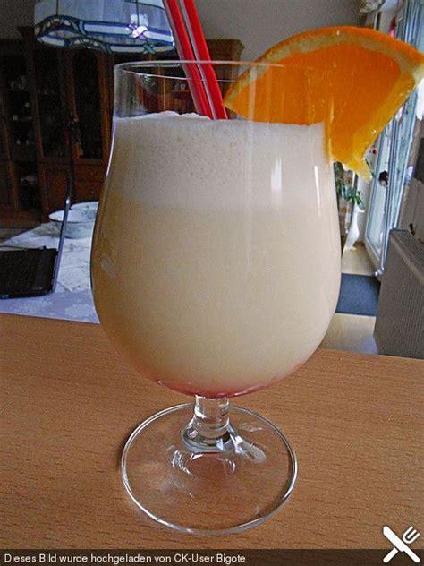 coconut kiss rezept alkoholfrei cocktail rezepte mit