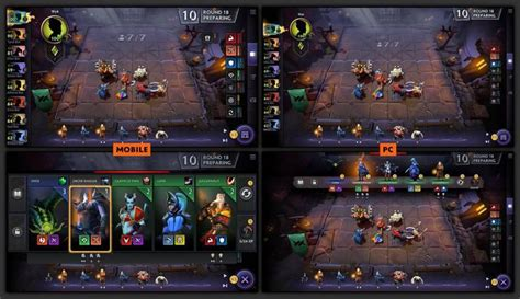 dota underlords apk 1 0 b1000261 mod for android ios pc