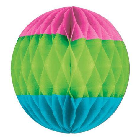 d 233 co 224 suspendre quot ballon color 233 en papier cr 233 pon quot 30 cm 224 prix minis sur decoagogo fr