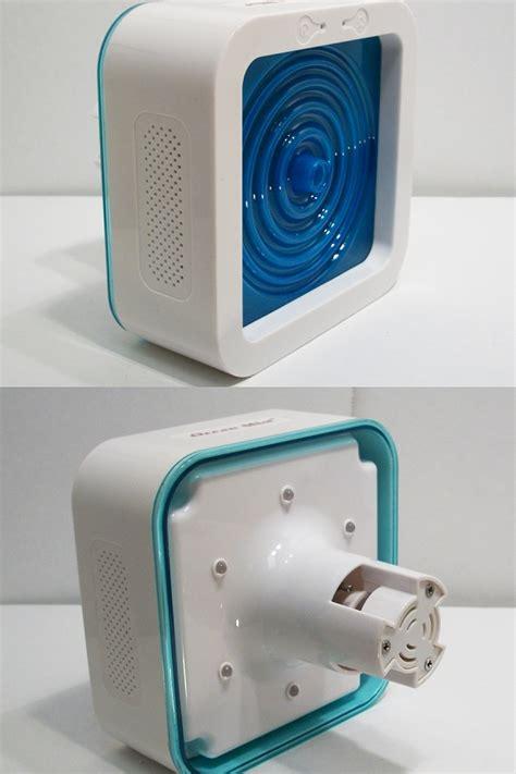 ultrasonic desktop humidifier