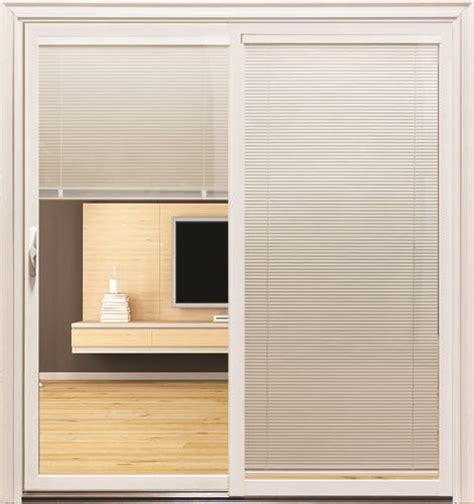 Menards Sliding Glass Door Blinds by Mastercraft Lt 8 Aluminum Clad Sliding Patio Door W Low E