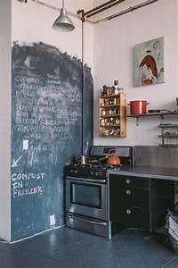 Wohnzimmer Stylisch Einrichten : k chentraum einrichten pinterest haus wohnen und einrichtung ~ Markanthonyermac.com Haus und Dekorationen