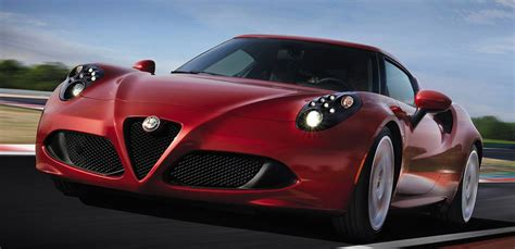Branding Of Alfa Romeo C4 With 3m 1080 Tuning Vinyl