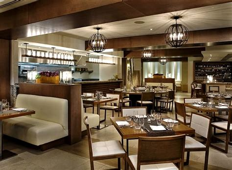 Interior Design Kitchen Restaurant Interior Design
