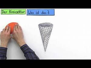 Kegel Online Berechnen : der kegel kreissektor berechnen mathematik geometrie youtube ~ Themetempest.com Abrechnung