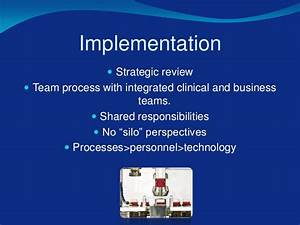 Emerging Trends In Revenue Cycle Management Presentation