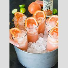 Party Drink Ideas To Wow Your Guests—by A Professional