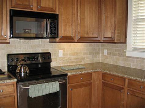 bloombety griffin ceramic backsplash tiles  kitchen