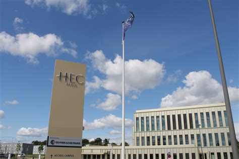 hec paris business school mba fair