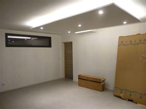 combien coute un faux plafond spot dans faux plafond avec combien coute un maison travaux et salle de bain 3 photos spots