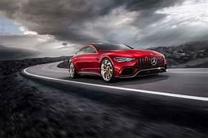 Mercedes Amg Gts : mercedes amg gt concept first look review ~ Melissatoandfro.com Idées de Décoration