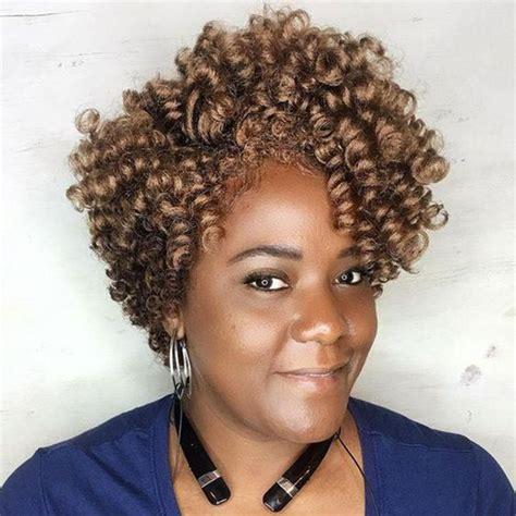 short crochet hairstyles