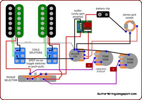 guitar wiring blog diagrams  tips november