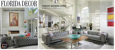 Inside Issue Decor by Florida Decor Magazine Home Page Interior Design And
