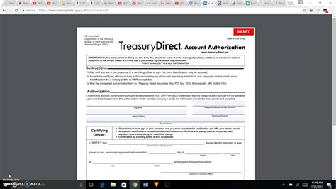 secret tda form  solution  tda accounts youtube