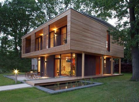 design rumah kayu moden desainrumahidcom