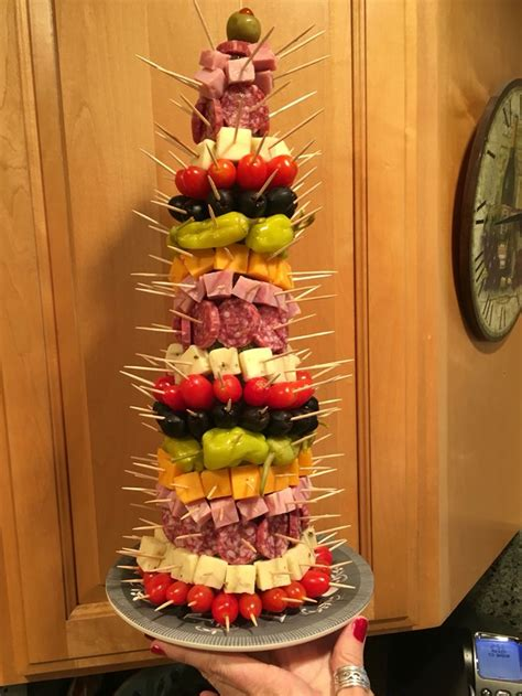 christmas appetizer christmas food decorating ideas