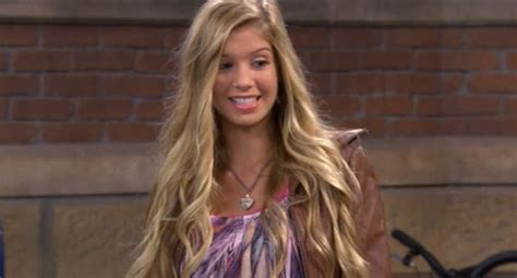 Allie Deberry Guest Of Shake It Up And Off Of Ant Farm