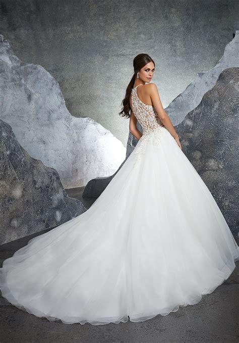 mori lee  kathleen wedding dress catrinas bridal