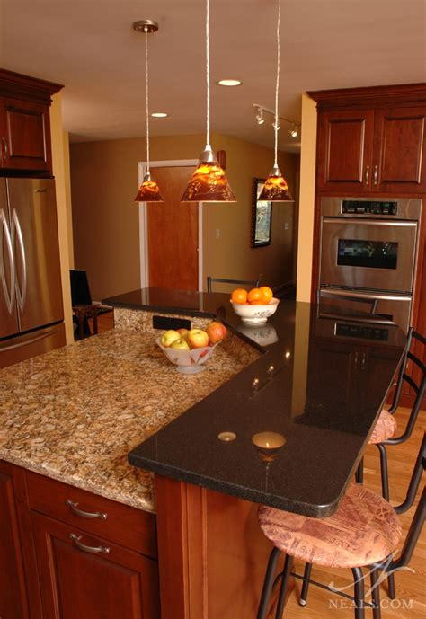 family kitchen remodel west chester