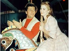 Carousel ***** 1956, Gordon MacRae, Shirley Jones