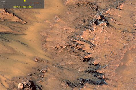 Latest Pictures From Mars | www.imagenesmy.com