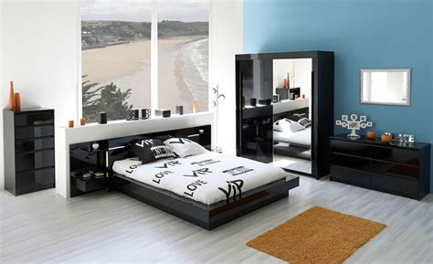 chambre violet et noir chambre coucher violet finest tapis u pour une