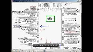 1999 Chrysler Sebring Wiring Diagram