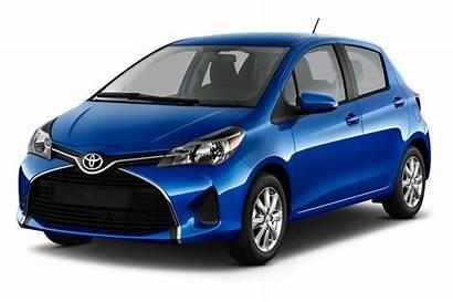 Yaris Toyota Hatchback Cars Canada Door Le