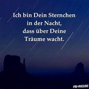 Schöne Gute Nacht Sprüche : dein sternchen kostenlose titelbilder und facebookgr e f r deine facebookseite ~ Udekor.club Haus und Dekorationen