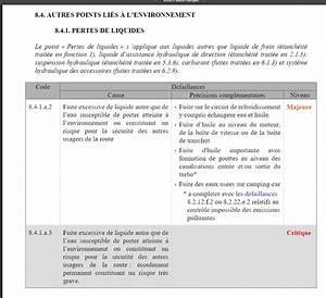 Date Changement Controle Technique 2018 : tr s gros changement dans le contr le technique 20 mai 2018 page 34 controle technique ~ Medecine-chirurgie-esthetiques.com Avis de Voitures